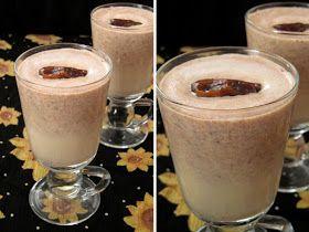 Хушаф  - это очень популярный в Египте напиток из молока и фиников. По вкусу он напоминает мороженное!!! Нет, я не шучу, именно мороженн...