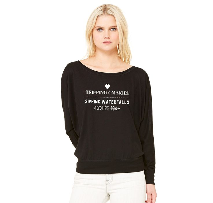 Trippin on Skies, Sipping Waterfalls, Troye Sivan, Youth, Long Sleeve Slouchy Shirt, Trendy Tumblr Shirt Teen Girl Gift, Slouchy Sweater by ProFangirlShop on Etsy https://www.etsy.com/listing/489316383/trippin-on-skies-sipping-waterfalls