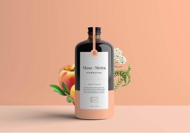 """다음 @Behance 프로젝트 확인: """"Muse + Metta"""" https://www.behance.net/gallery/61747015/Muse-Metta"""