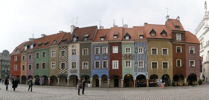20 rzeczy, które zrozumieją jedynie rodowici mieszkańcy Poznania