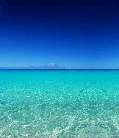 Sarti, Chalkidiki, Greece
