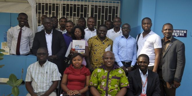 Newly formed 'Online Editors-Ghana' to champion ethics in Online news management   | Spy News Agency