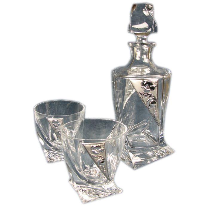 <b>Набор для виски</b>, <b>7</b> пр, Kea | Для напитков | Виски, Напитки