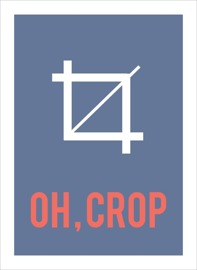 Love This! These Pun-Heavy Posters About Graphic Design Will Make Creatives Chuckle (or Groan) | Adweek
