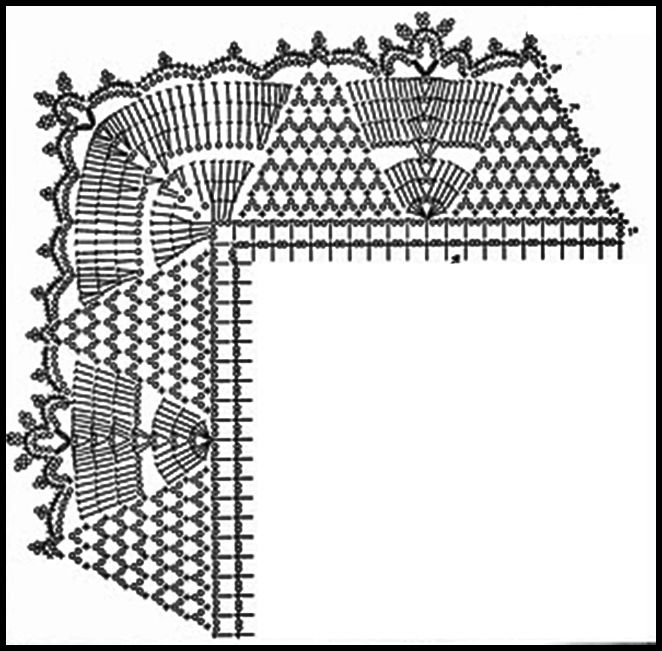 10 best patrones ganchillo images on Pinterest   Crochet patterns ...