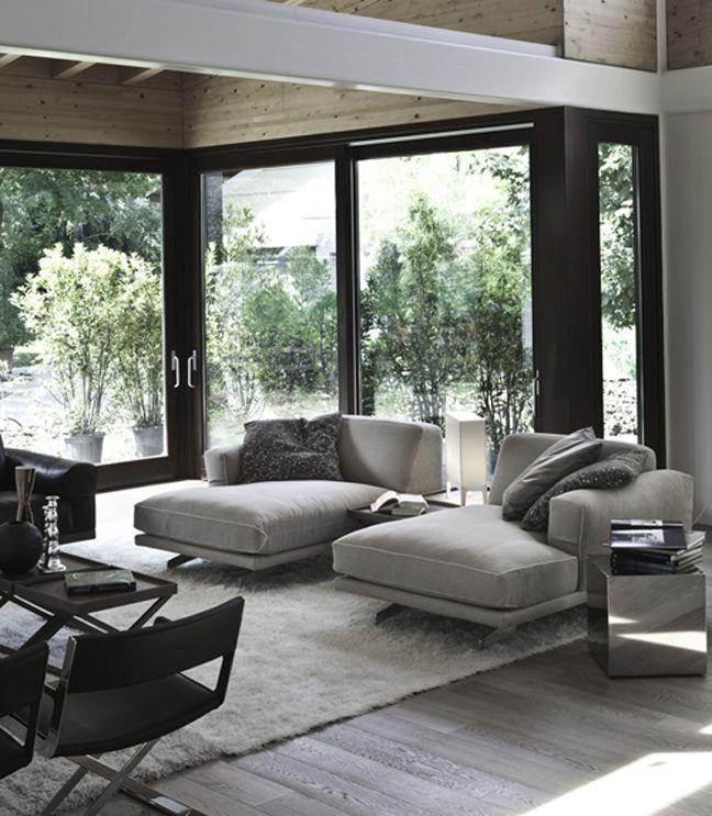 FURNITURE // Chaise Lounge (x2) : Meg Biram