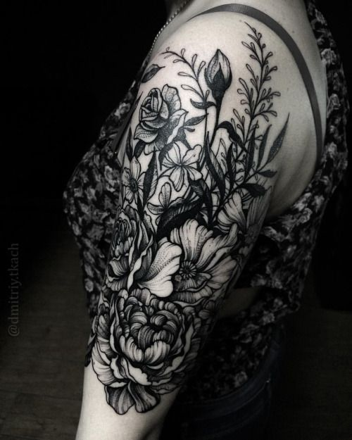 Spring bouquet for Anastasia…