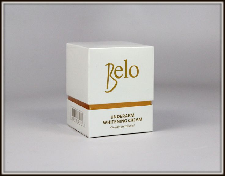 Lightening Cream: Belo Underarm Whitening Cream 40 Grams (New Stock) BUY IT NOW ONLY: $44.8