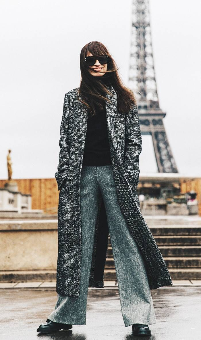 things everyone can learn from this yearold french trendsetter