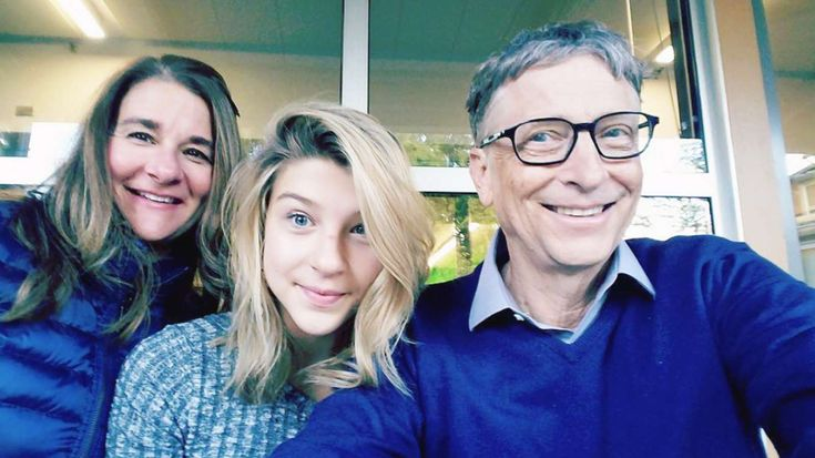 Bill Gates' top 3 tech rules for his kids