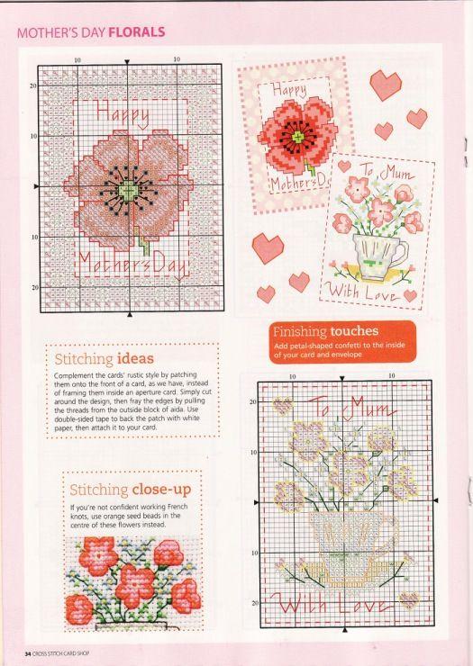 Gallery.ru / Фото #6 - Cross Stitch Card Shop №64 - Orlanda