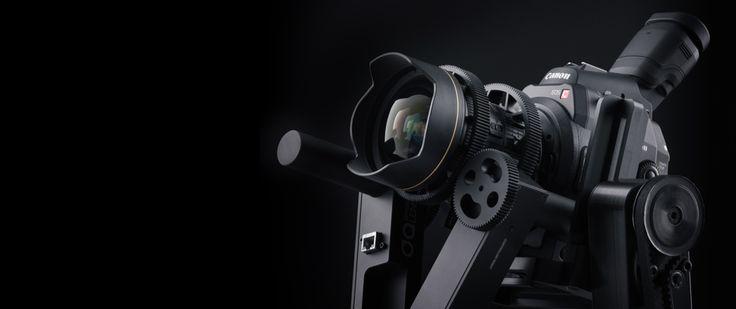 Multi-axis Motion Control Kits | DitoGear.com