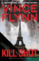One of my favorite series of all time! Mitch Rapp - Start with Term Limits and the excitement never stops! - RIP Vince Flynn 2013 We will miss your characters!