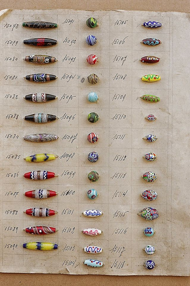 65 best Bead sample cards images on Pinterest Beading, Glass - sample cards