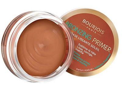 Bourjois, The Bronzing Primer £9.99/18g
