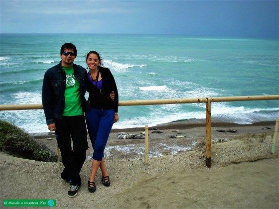 Peninsula Valdes  #PuertoMadryn #PuntaTombo #PeninsulaValdes #DiqueFlorentinoAmeghino