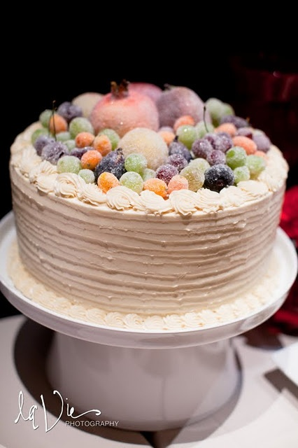 Long Lasting Fruit Cake Recipes