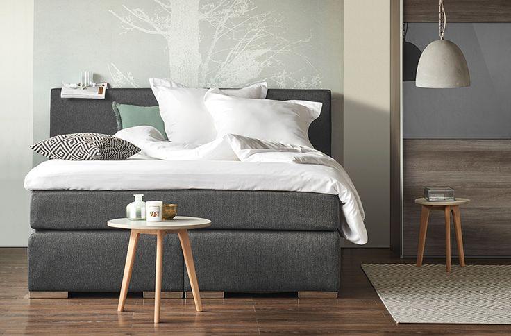 Woonexpress   Natuurlijke tinten en materialen   alles voor een sfeervolle slaapkamer