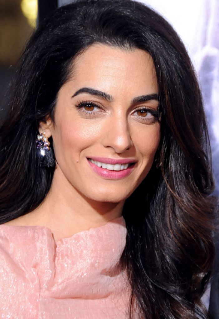 310 Best Amal Alamuddin Clooney Images On Pinterest Amal