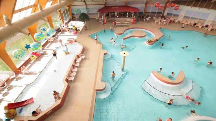 Landal Beach Resort Ooghduyne, Ferienpark Julianadorp aan Zee, Nordholland, Niederlande - Landal GreenParks