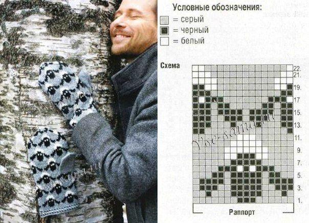Вязание, шитьё, вышивка|схемы, модели, узоры