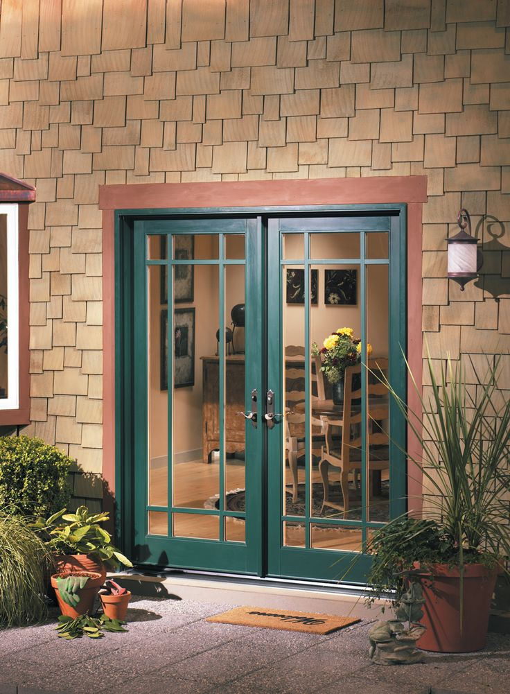 95 Best To Adore French Doors Images On Pinterest French Doors