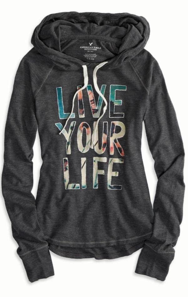 Cute Comfy Casual hoodie fashion