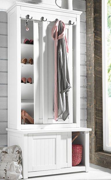 die besten 25 ideen zu schuhschrank mit sitzbank auf pinterest hallenbank ikea garderobe und. Black Bedroom Furniture Sets. Home Design Ideas