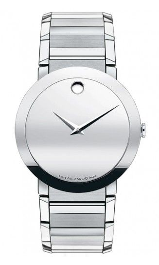 Movado. my only 'expensive' watch. However....on the hunt for a vintage R.