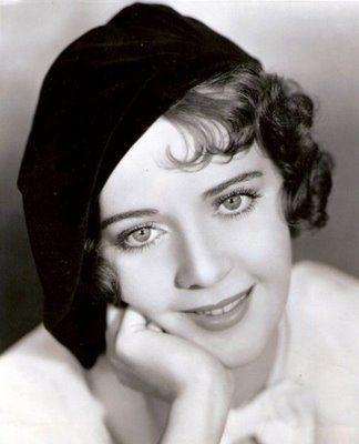 Ruby Keeler, actor, dancer, singer, once married to Al Jolson, (42nd Street, Colleen , Dames, Golddiggers of 1933). 1910-1993