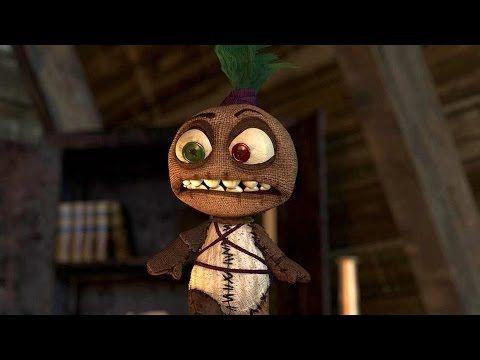 "CGI Animated Short Film HD: ""Vudu Dolls Short Film"" by artFive animation"