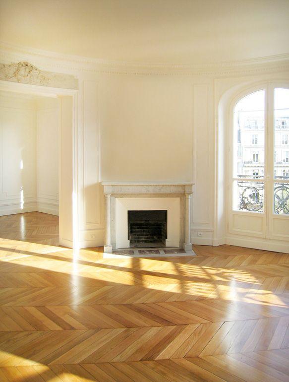 Rue Dupuytren, 75006 Paris | Apartment for sale | Designed by A+B Kasha | #abkasha #ABruedupuytren #ABdesigns
