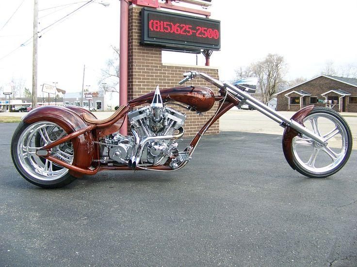 Harley Street For Sale Ga >> Custom Pedal Trikes   2008 Jack-Daniels Chopper Trike   trikes   Pinterest   Motorcyklar, Sök ...