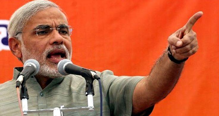 A Brief Introduction Of Narendra Damodardas Modi   About Narendra Damodardas Modi