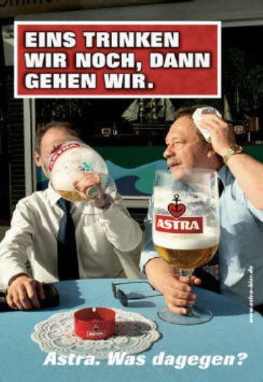 Astra_eins trinken wir noch