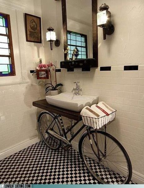 Unique Bathrooms Endearing 12 Best Unique Bathrooms Images On Pinterest  Room Architecture Decorating Inspiration