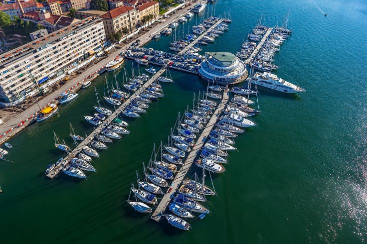 Pin on Yacht Charter Croatia