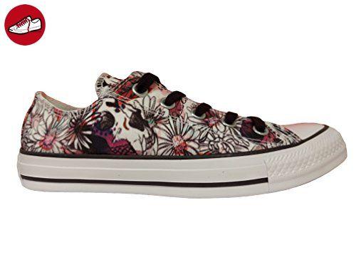 Converse Damen Chuck Taylor All Star Daisy-Druck-Schuhe, EUR: 37, Pink - Converse schuhe (*Partner-Link)
