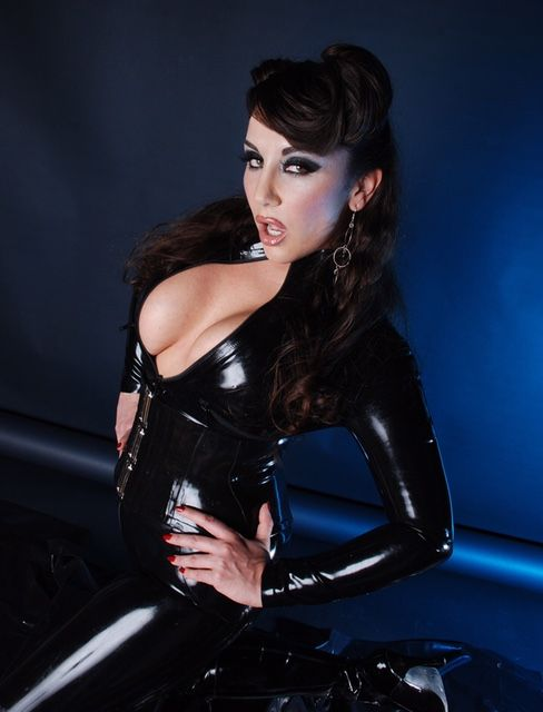 cheyenne mistress Lady