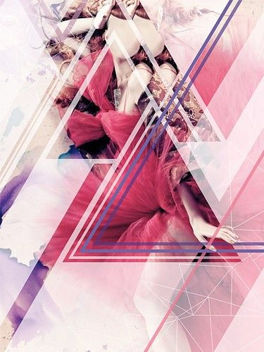1000 Images About Triangles Design On Pinterest Jazz