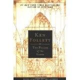 The Pillars of the Earth (Mass Market Paperback)By Ken Follett