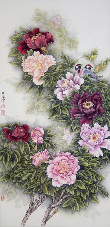 Chinese Painting.