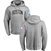Men's Boston Celtics Design Your Own Hoodie - NBA Store