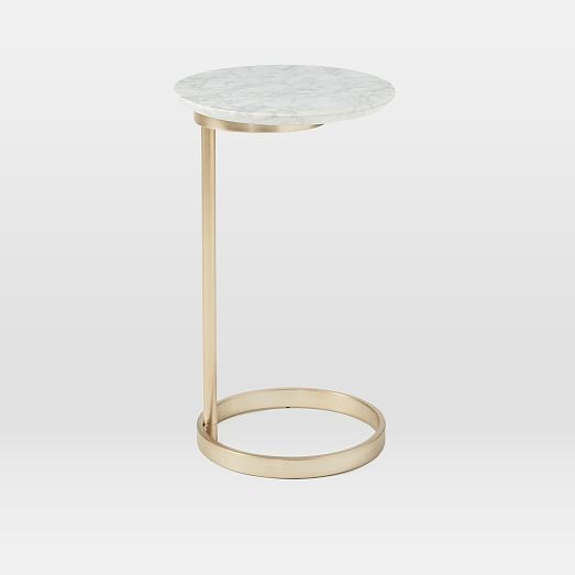 Ring C-Side Table