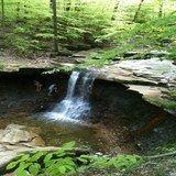 Blue Hen Falls - Ohio | AllTrails.com