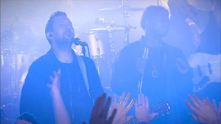 """From the album: """"Live Worship from Vertical Church"""". Harvest Bible Chapel, Chicago - www.verticalchurchband.com Worship Leaders: Andi Rozier, Meredith Andrews"""