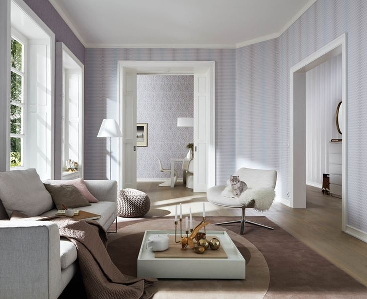 Tapete Nr. 1336320 Aus Der Fashion For Walls By Guido Maria Kretschmer ✓  Kostenloser Versand ✓ P+S International Vliestapete In Beige, Creme ✓  Tapeten ...