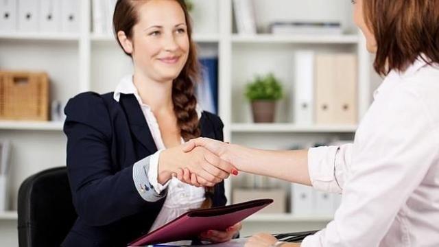 Las palabras prohibidas en una entrevista de trabajo