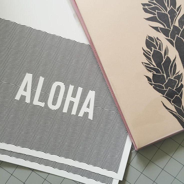 #aloha