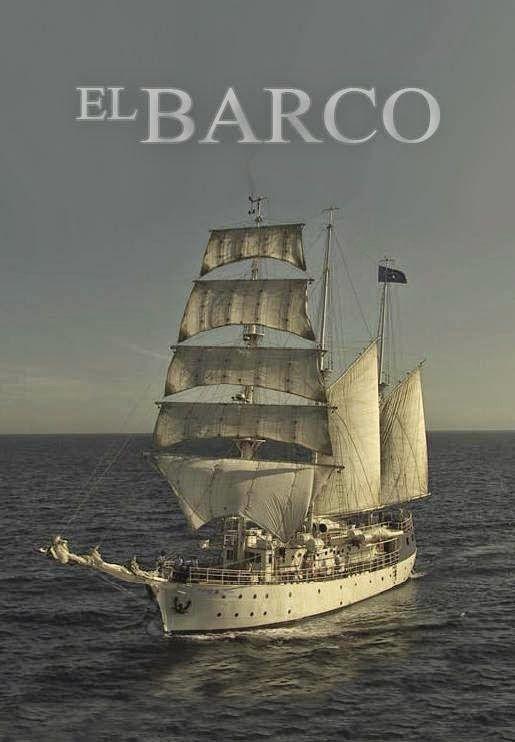 El Barco Temporada 1 Capitulo 7 - SERIES ONLINE GRATIS | VER ESTRENOS 2014-2016 | SERIES PEELINK